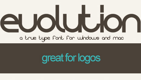 50 Incredible Fonts for Professional Web & Print Design