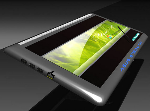 asus stealth concept