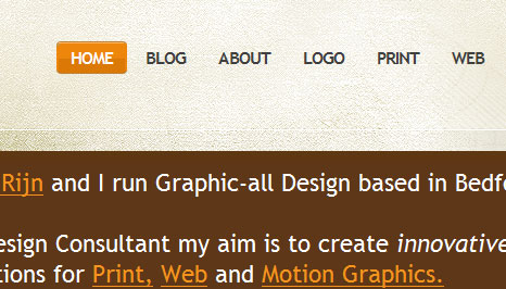 Graphic-all Design