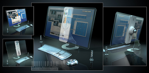 iMac 2010