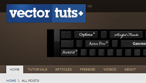 vectortuts+