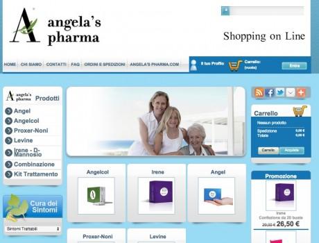 Angela's Pharma
