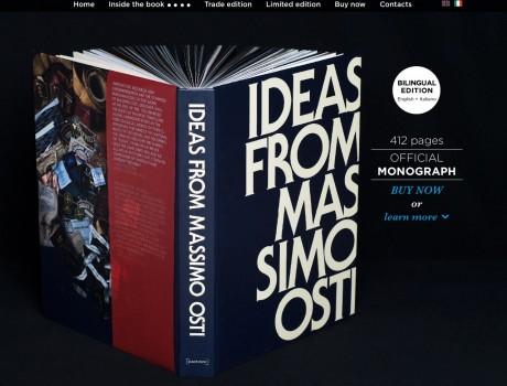 Ideas from Massimo Osti