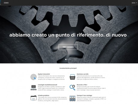RICAMBI-NET | web&mobile spares